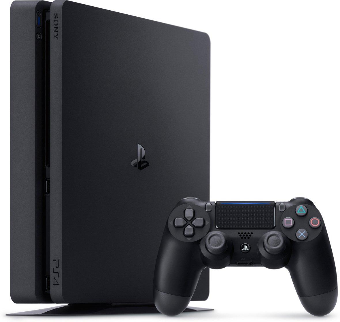 Best pris på Sony DualShock 4 Jet Black (PS4) (Original