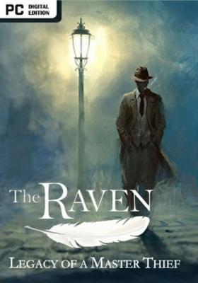 The Raven: Legacy of a Master Thief til PC