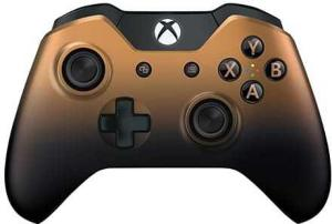Microsoft Xbox One Special Edition Copper Shadow