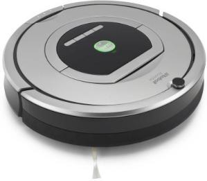 iRobot R760 Roomba