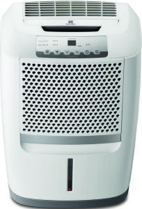Electrolux EXD25DN3W