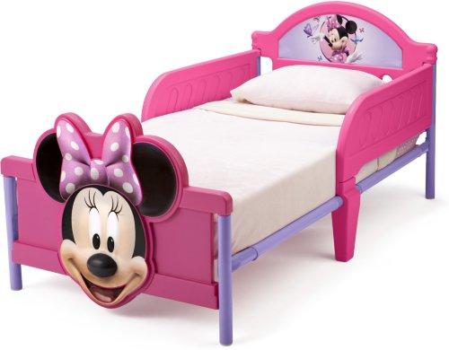 Delta Children Minnie Mouse Juniorseng