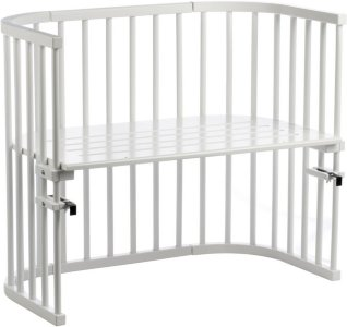 Bedside Crib Uten Langside