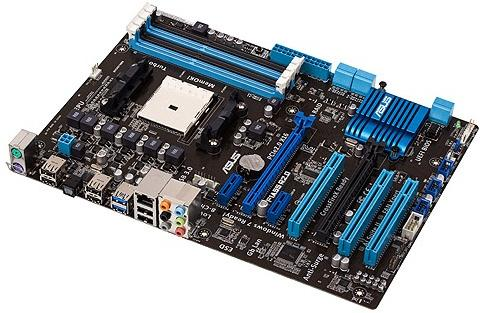 Asus F1A55 R2.0