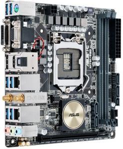 Asus H170I-Pro