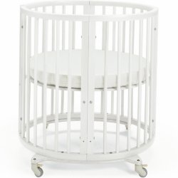Stokke Sleepi Mini Sprinkleseng