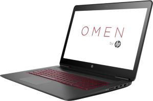 HP Omen 17-w280no