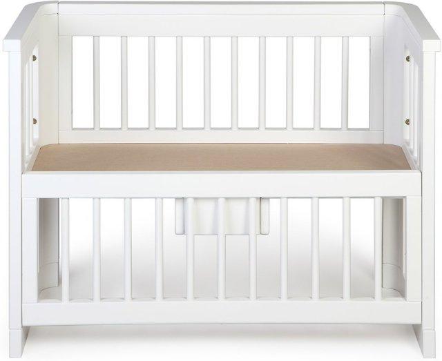 Troll Sun Bedside Crib