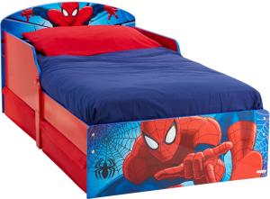 Hello Home Spiderman Juniorseng