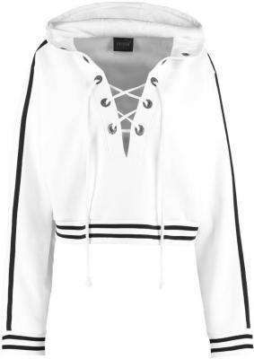 Puma Fenty by Rihanna Rising Sun Lacing Sweatshirt (Dame)