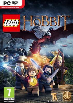 LEGO The Hobbit til Mac