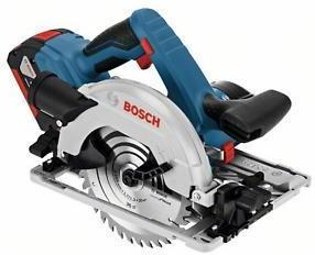 Bosch GKS 18V-57 G Professional (2x5.0Ah)