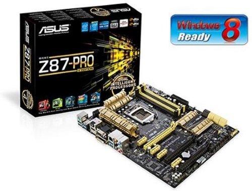 Asus Z87-Pro V-Edition