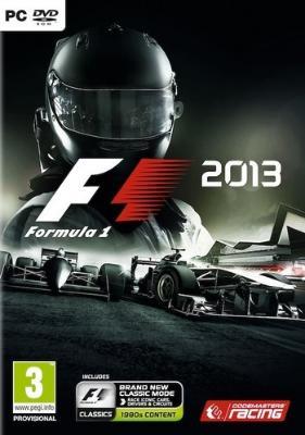 F1 2013 til PC