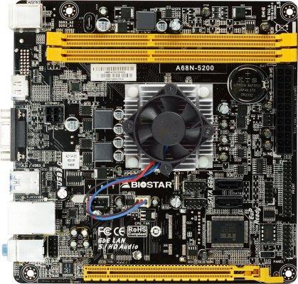 Biostar A68N-5200