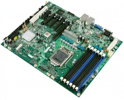 Intel S3420GPLX