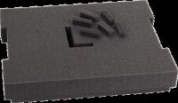 Sortimo Skuminnlegg for L-Boxx 102