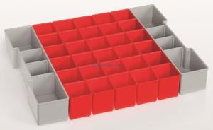 Sortimo innsatsbokssett A3 for L-Boxx