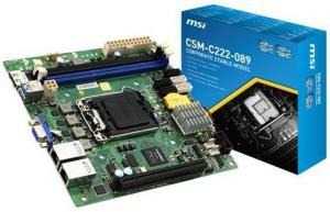 MSI CSM-C222-089