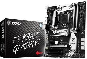 MSI E3 Krait Gaming V5