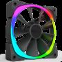 NZXT Aer RGB140 (RF-AR140-B1)