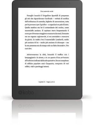 Kobo Aura (2nd Edition)