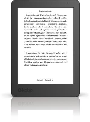 Kobo Aura (2nd Edition)