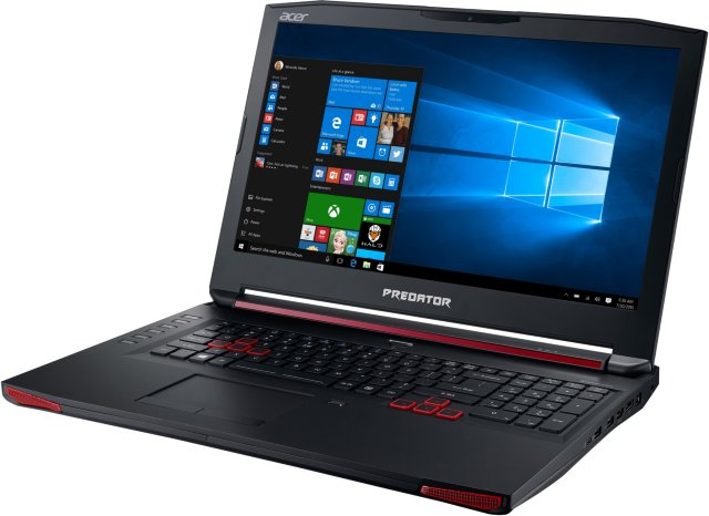 Acer Predator G9-793-53PY