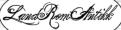 LandRomAntikk logo