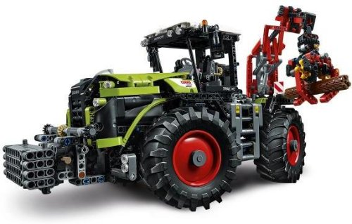 LEGO Claas Xerion 5000 Trac VC