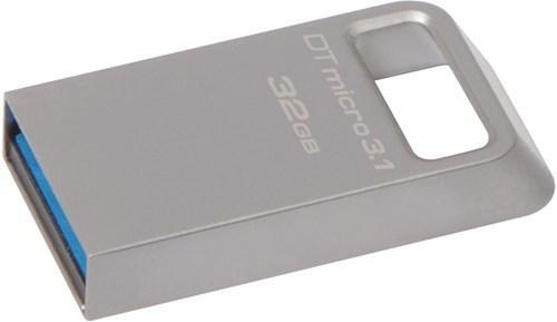 Kingston DataTraveler Micro 32GB 3.