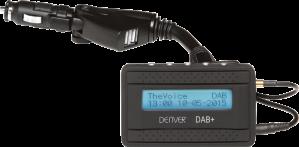 Denver DAB-10