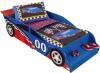 KidKraft Racerbil Juniorseng