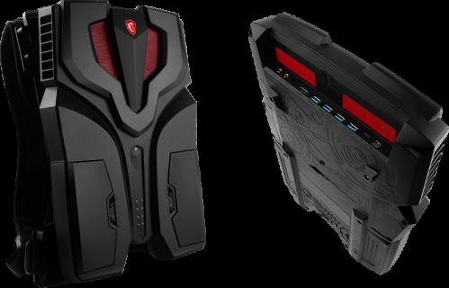 MSI VR One 6RD-019NE