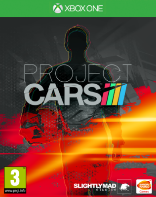 Project Cars til Xbox One