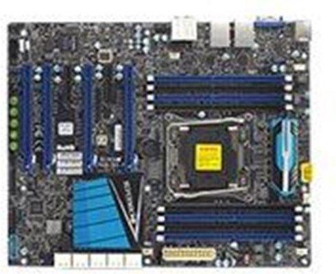 Supermicro X10SRA