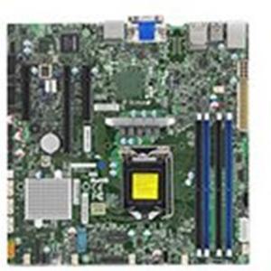 Supermicro X11SSZ-F