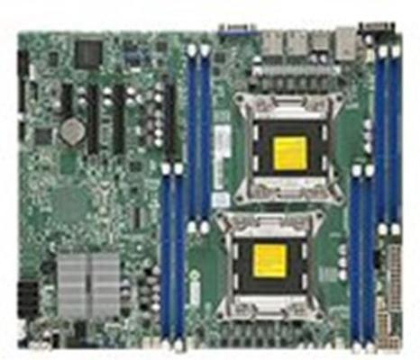 Supermicro X9DRL-EF