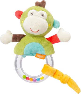 Baby Fehn Safari Ape Ringrangle