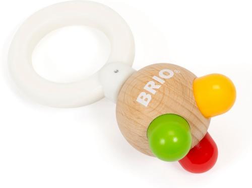 Brio Biteleke Ball