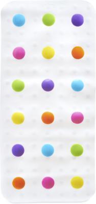 Munchkin Dandy Dots Badekarmatte
