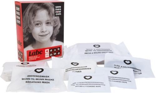 Labc Redd-liv-kit