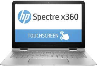 HP Spectre X360 13-4040no