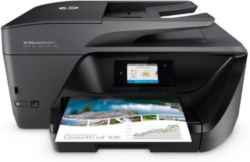 HP Officejet Pro 6970