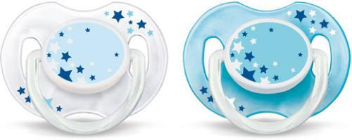 Philips Avent Smokk Natt 0-6m