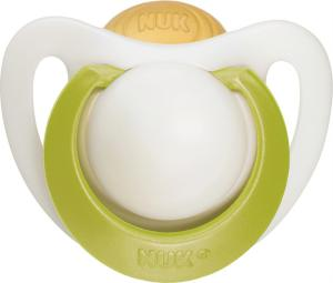 Nuk Genius Latex Smokk 6-18m