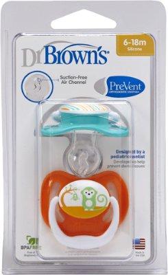 Dr.Brown's Prevent Smokk 6-18m