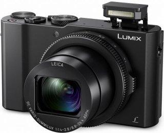 Lumix LX15