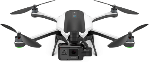 GoPro Karma med Hero5 Black