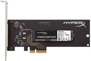 Kingston HyperX Predator 960GB M.2 (SHPM2280P2H/960G)